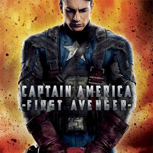 Captain America The First Avenger Bilder Und Fotos