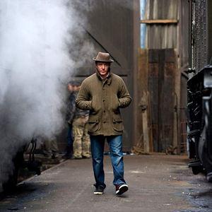 Sherlock Holmes 2: Spiel im Schatten : Bild