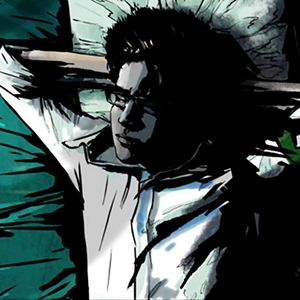 The Green Wave : Bild Ali Samadi Ahadi