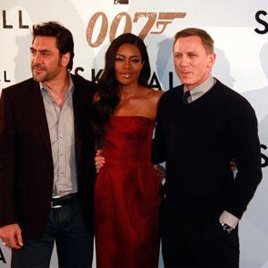 James Bond 007 - Skyfall : Bild
