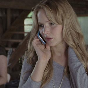 House at the End of the Street : Bild Allie MacDonald, Jennifer Lawrence