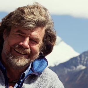 Messner : Bild Reinhold Messner
