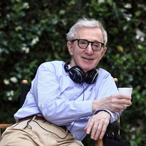 To Rome with Love : Bild Woody Allen