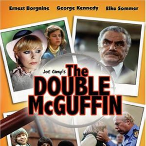 The Double McGuffin : poster