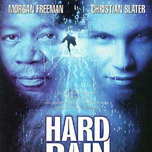 Hard Rain : poster