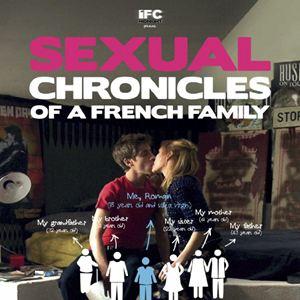 Die Sexuellen Geheimnisse Einer Familie Ansehen