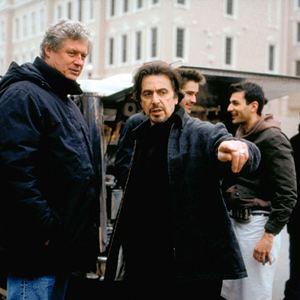 Der Einsatz : Bild Al Pacino, Roger Donaldson