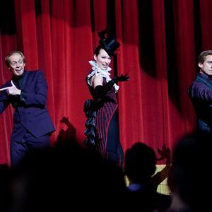 Der unglaubliche Burt Wonderstone : Bild Olivia Wilde, Steve Buscemi, Steve Carell