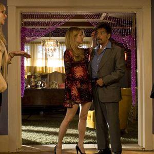 Stand Up Guys : Bild Al Pacino, Christopher Walken, Lucy Punch