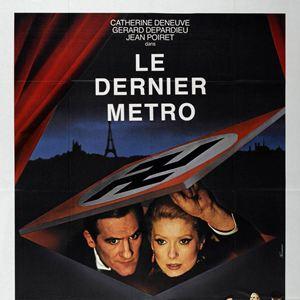 Die letzte metro film 1980 for Die letzte metro