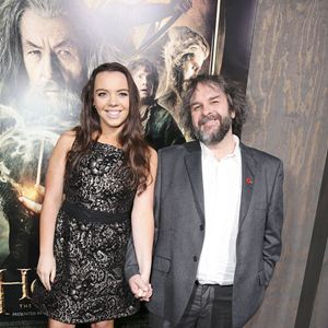 Der Hobbit: Smaugs Einöde : Vignette (magazine) Katie Jackson, Peter Jackson