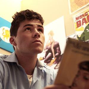 Lucas Linehan - FILMSTARTS.de