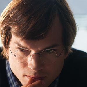 jOBS - Die Erfolgsstory von Steve Jobs : Bild Ashton Kutcher
