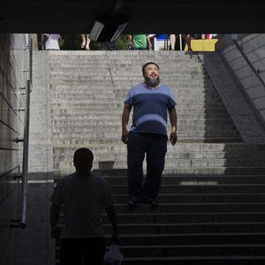Ai Weiwei - The Fake Case : Bild Ai Weiwei