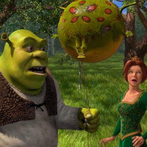 Shrek - Der tollkühne Held : Bild