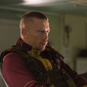 Captain America 2: The Return Of The First Avenger : Bild Georges St. Pierre