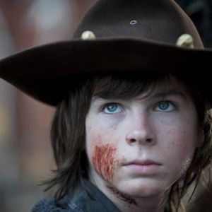 Kinoposter Chandler Riggs