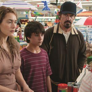 Labor Day : Bild Gattlin Griffith, Josh Brolin, Kate Winslet