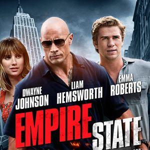Empire State – Die Straßen Von New York