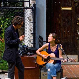 Can A Song Save Your Life? : Bild Keira Knightley, Mark Ruffalo