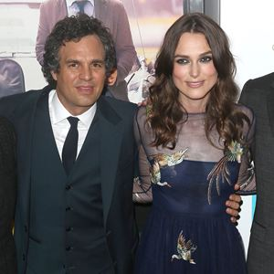 Can A Song Save Your Life? : Vignette (magazine) Keira Knightley, Mark Ruffalo