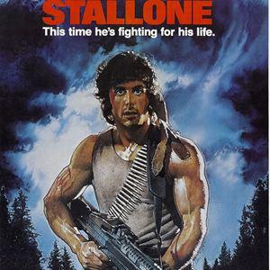 Rambo : Kinoposter