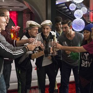 Step Up All In Besetzung