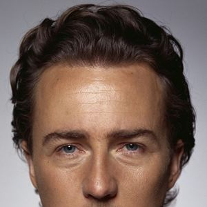 Bild Edward Norton