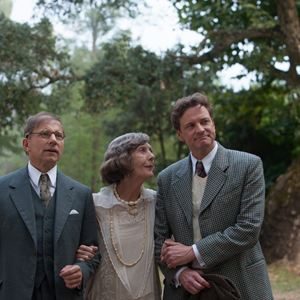 Magic in the Moonlight : Bild Colin Firth, Eileen Atkins, Simon McBurney