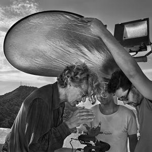 Das Salz der Erde : Bild Wim Wenders