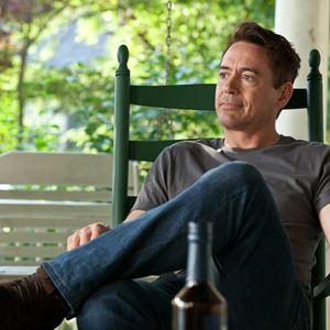 Der Richter - Recht oder Ehre : Bild Robert Downey Jr.
