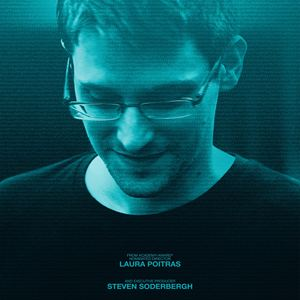 Citizenfour : Kinoposter