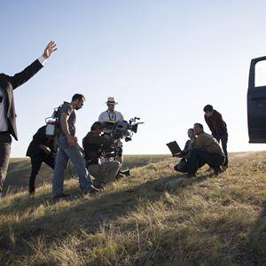 Interstellar : Bild Christopher Nolan