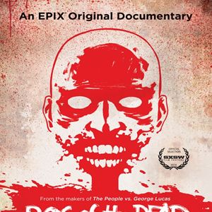 Doc of the Dead : Kinoposter