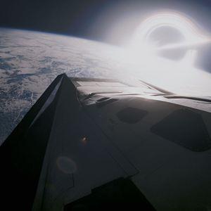 Interstellar : Bild