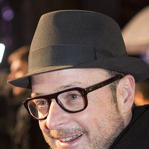 Kinoposter Matthew Vaughn
