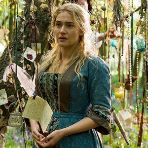 Die Gärtnerin von Versailles : Bild Kate Winslet