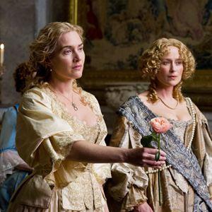 Die Gärtnerin von Versailles : Bild Jennifer Ehle, Kate Winslet