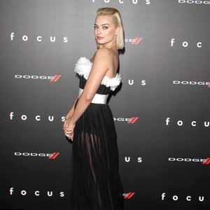 Focus : Vignette (magazine) Margot Robbie