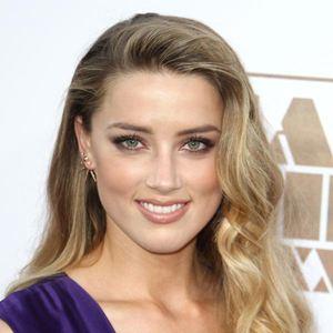 Kinoposter Amber Heard
