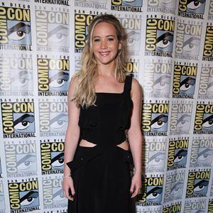 Die Tribute von Panem 4 - Mockingjay Teil 2 : Vignette (magazine) Jennifer Lawrence