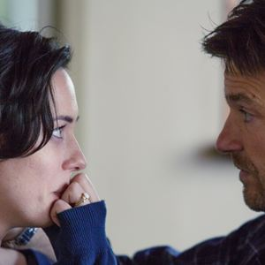 The Gift : Bild Jason Bateman, Rebecca Hall