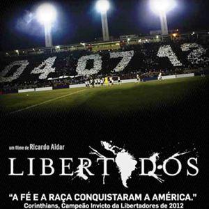 Libertados : Kinoposter