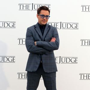 Der Richter - Recht oder Ehre : Vignette (magazine) Robert Downey Jr.