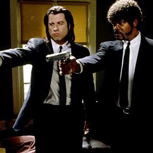 Pulp Fiction : Bild