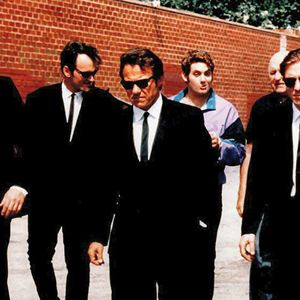 Reservoir Dogs : Bild