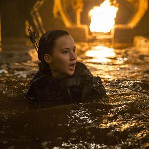 Die Tribute von Panem 4 - Mockingjay Teil 2 : Bild Jennifer Lawrence