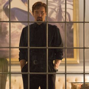 The Gift : Bild Joel Edgerton