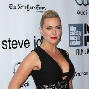 Steve Jobs : Vignette (magazine) Kate Winslet