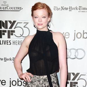 Steve Jobs : Vignette (magazine) Sarah Snook